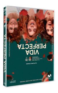 vida perfecta (serie completa) (2 dvd) - Leticia Dolera