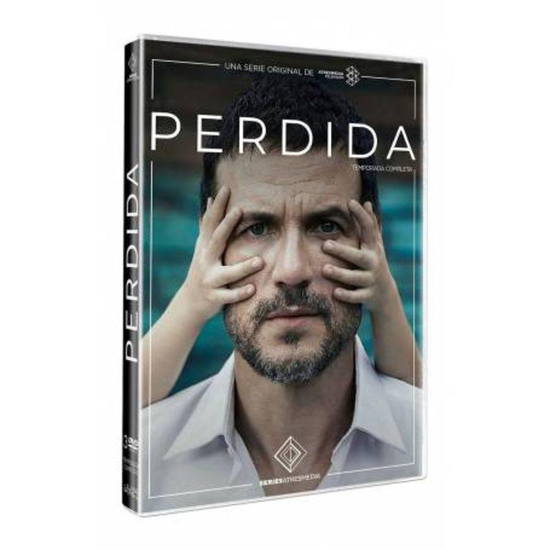 PERDIDA (DVD) * DANIEL GRAO