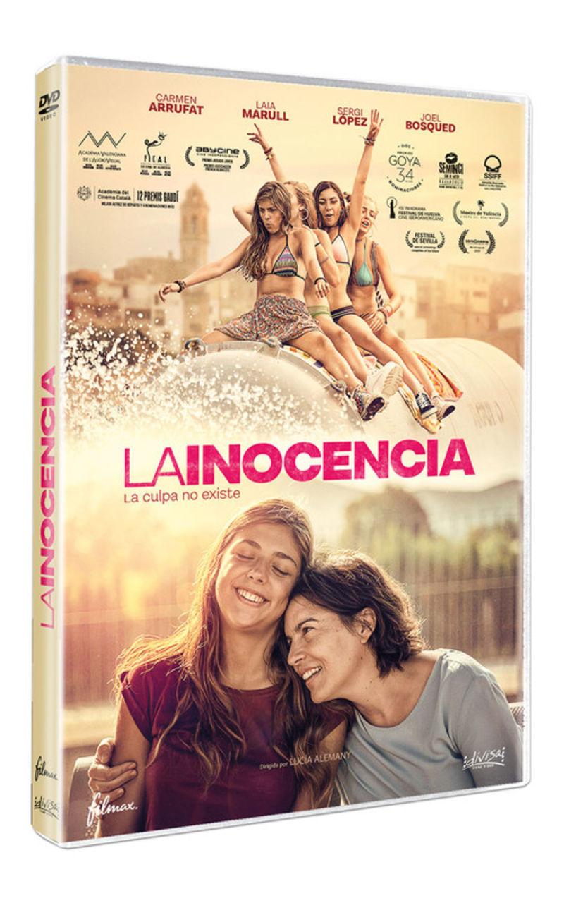 LA INOCENCIA (DVD) * CARMEN ARRUFAT