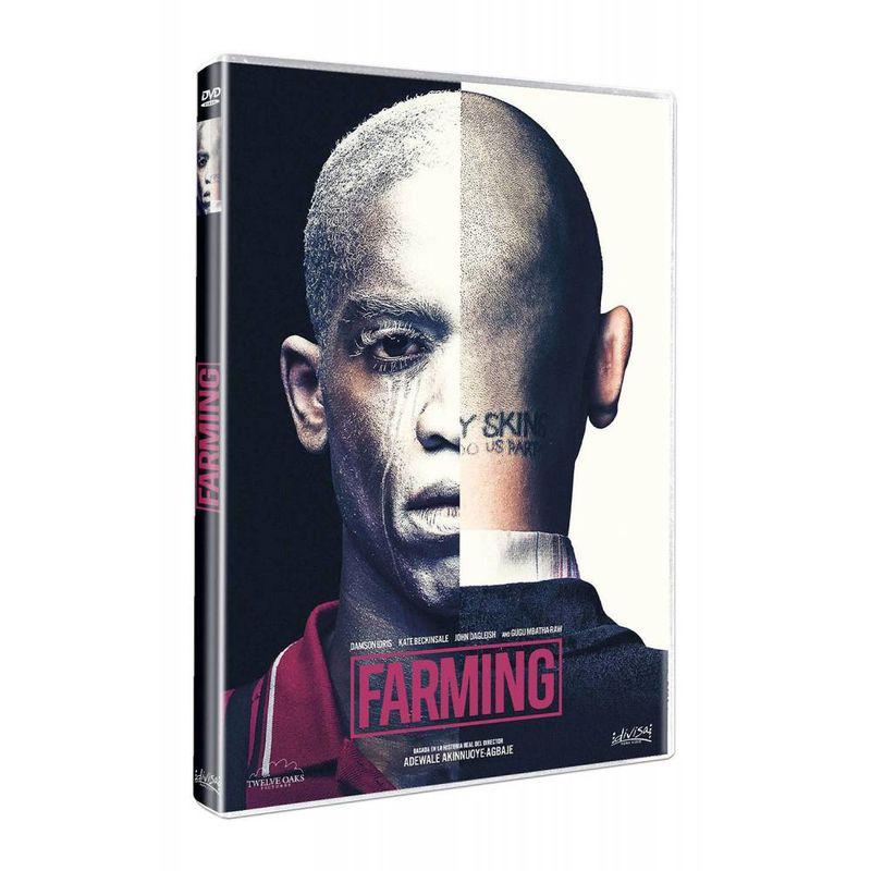 FARMING (DVD) * DAMSON IDRIS