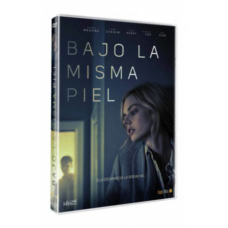 BAJO LA MISMA PIEL (DVD) * SAMARA WEAVING