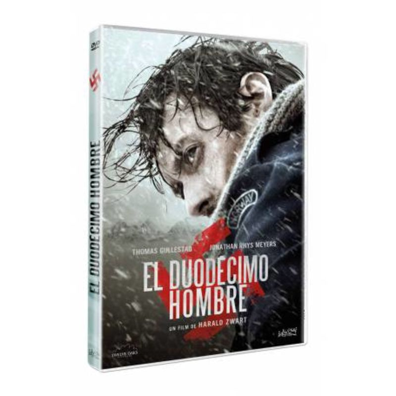 EL DUODECIMO HOMBRE (DVD) * THOMAS GULLESTAD