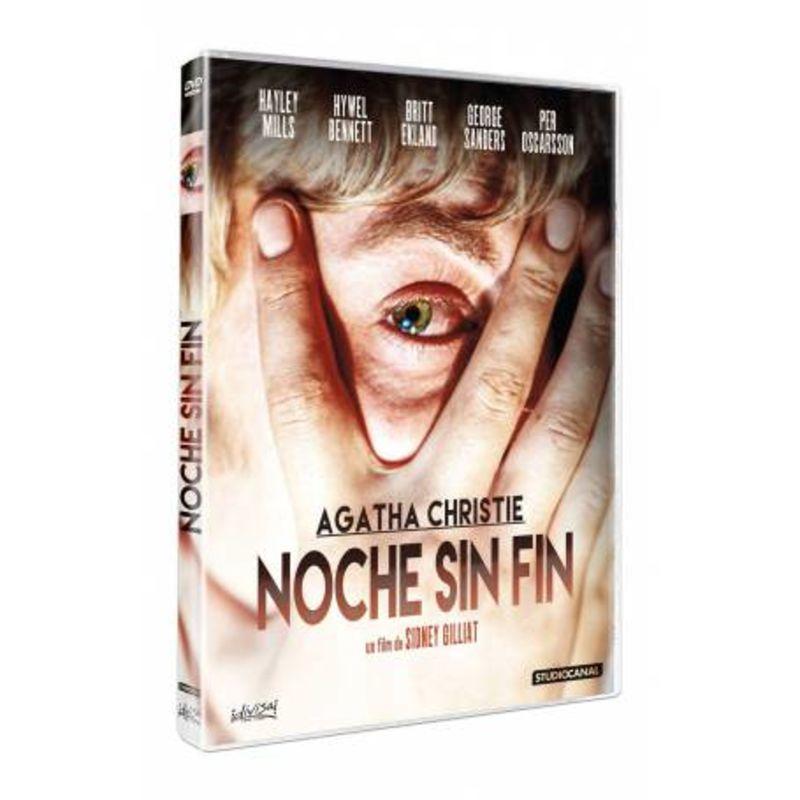 NOCHE SIN FIN (DVD) * HAYLEY MILLS