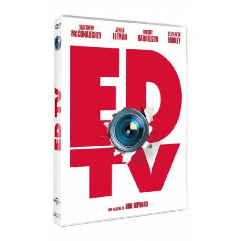EDTV (DVD) * MATTHEW MCCONAUGHEY