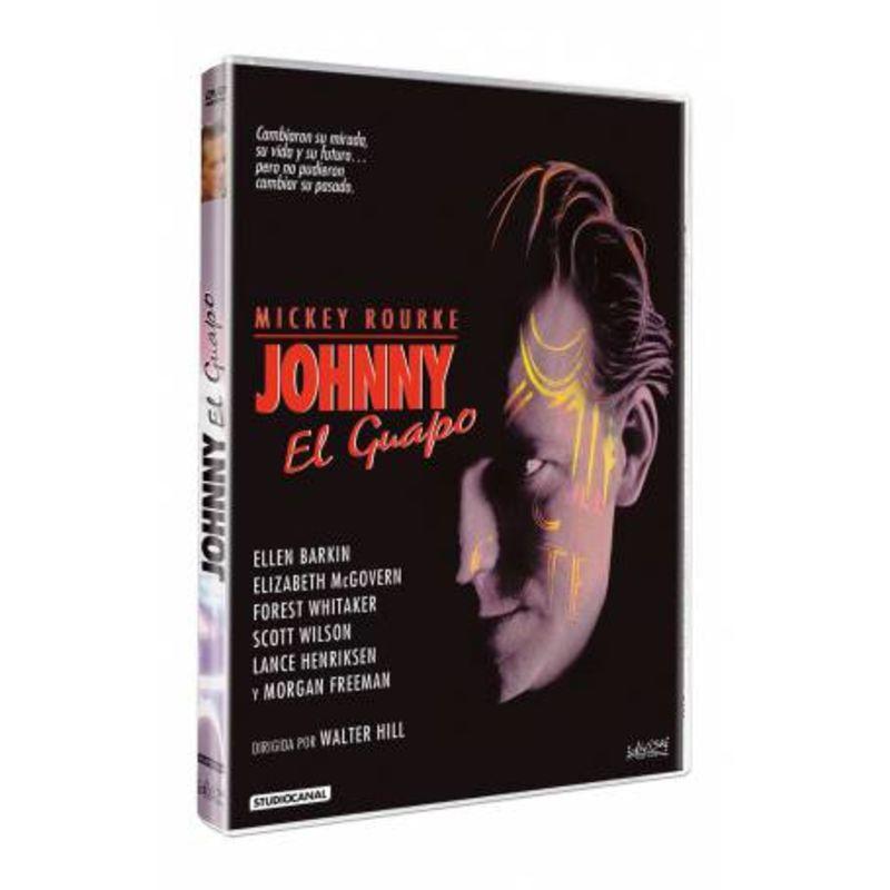 JOHNNY, EL GUAPO (DVD)