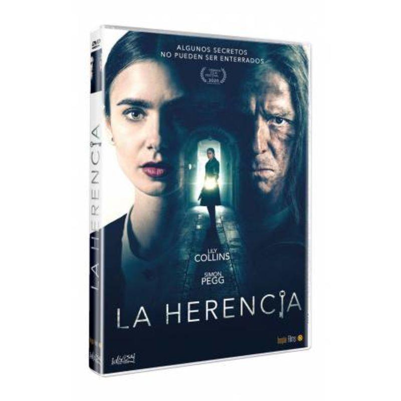 LA HERENCIA (DVD)