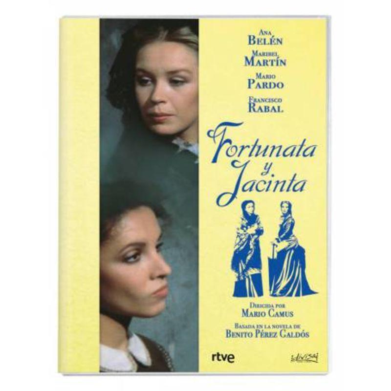 FORTUNATA Y JACINTA (3 DVD)