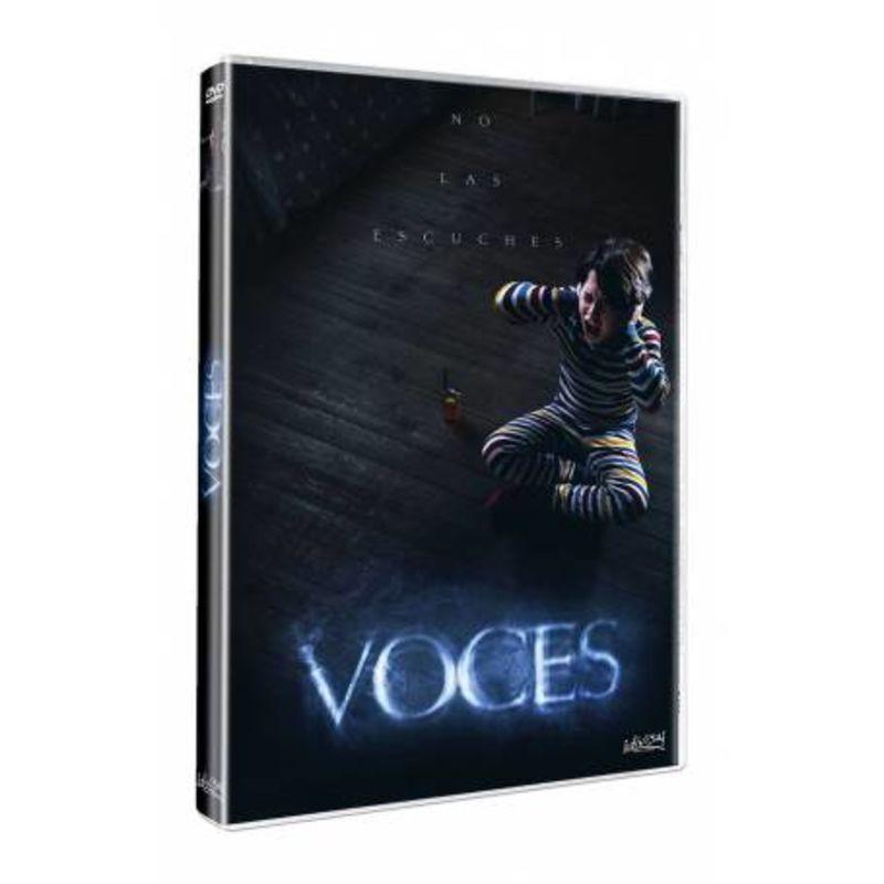 VOCES (DVD) * RODOLFO SANCHO