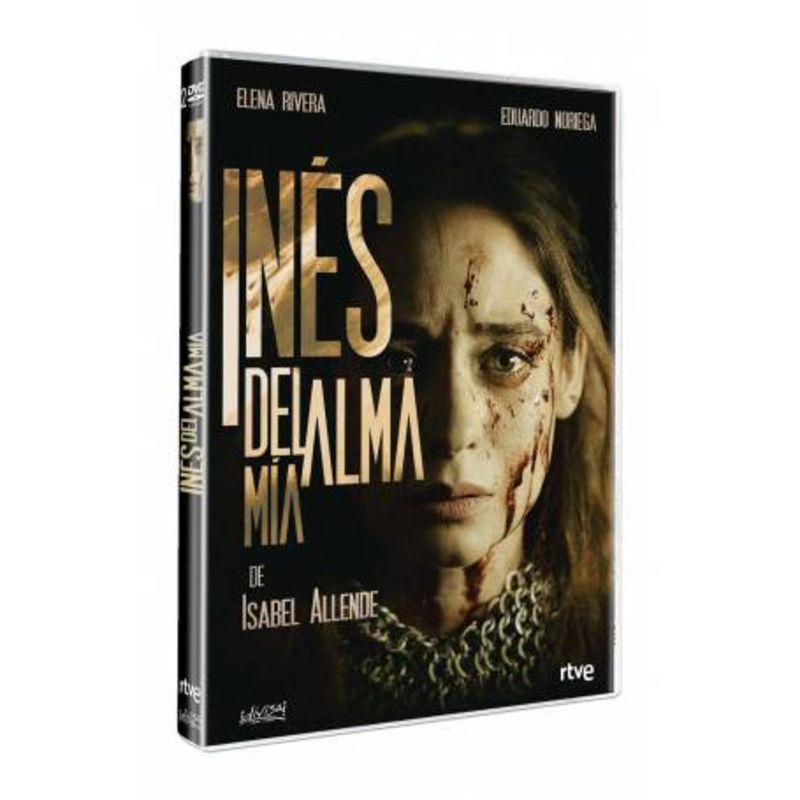 INES DEL ALMA MIA - SERIE COMPLETA (DVD)