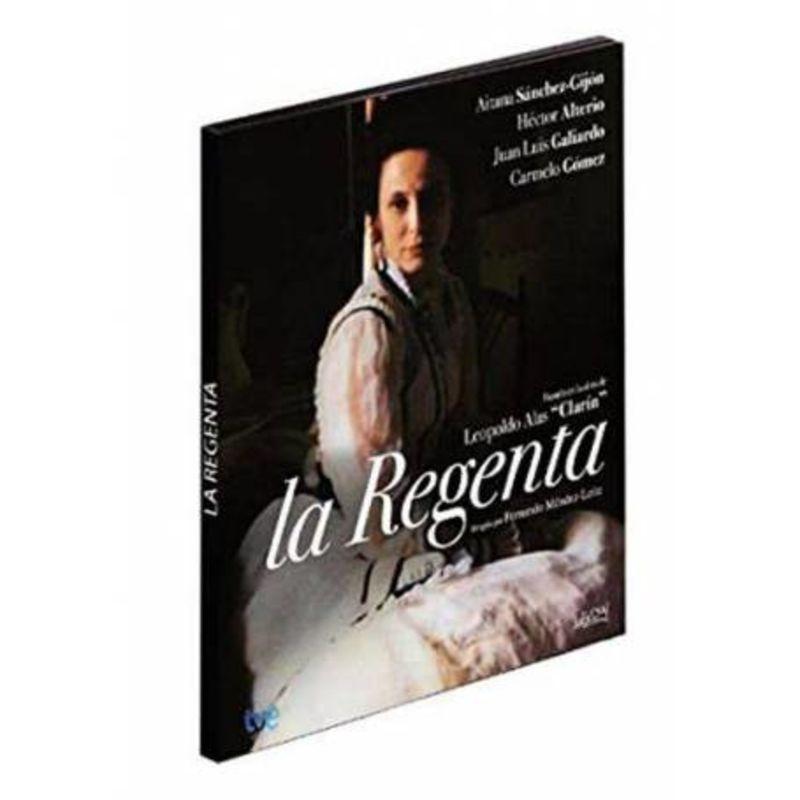 LA REGENTA (2 DVD)