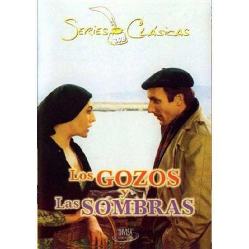LOS GOZOS Y LAS SOMBRAS (4 DVD)
