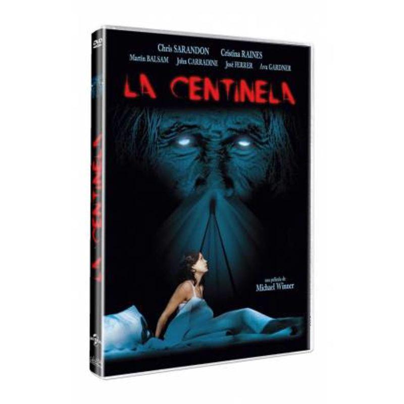 LA CENTINELA (DVD)