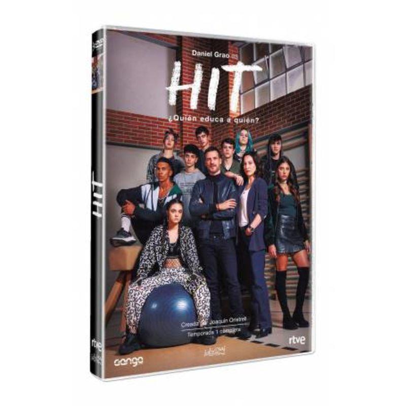 HIT, TEMPORADA 1 (DVD)