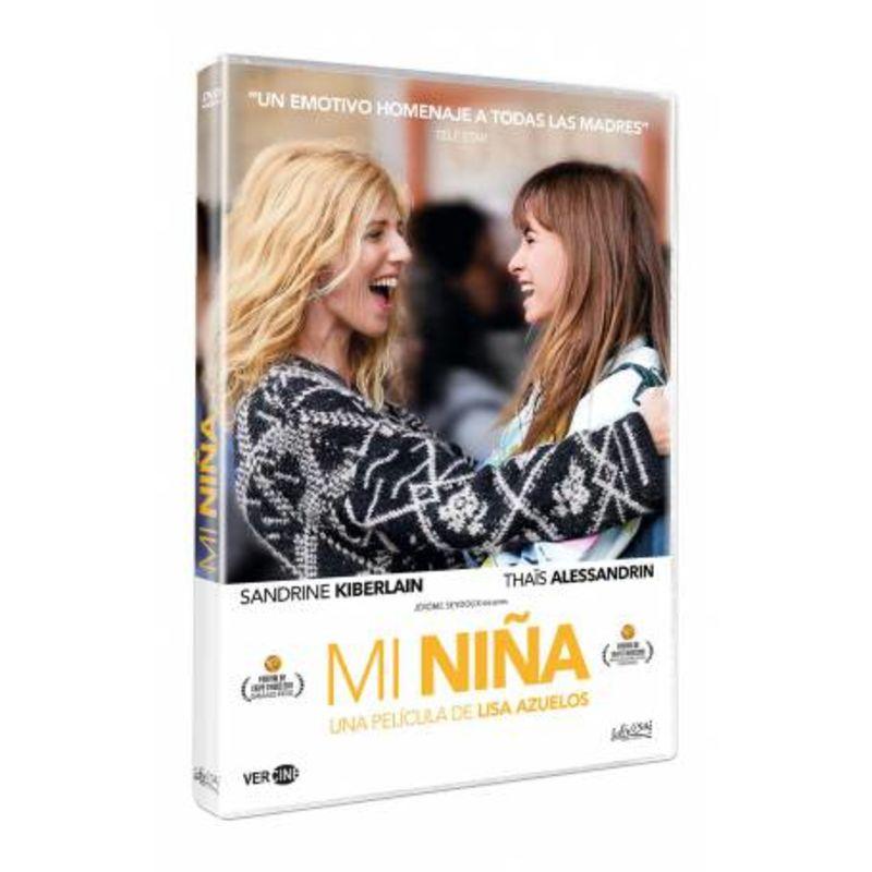 MI NIÑA (DVD)