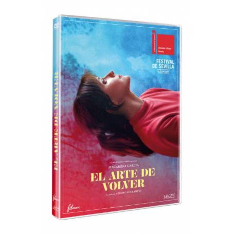 EL ARTE DE VOLVER (DVD)