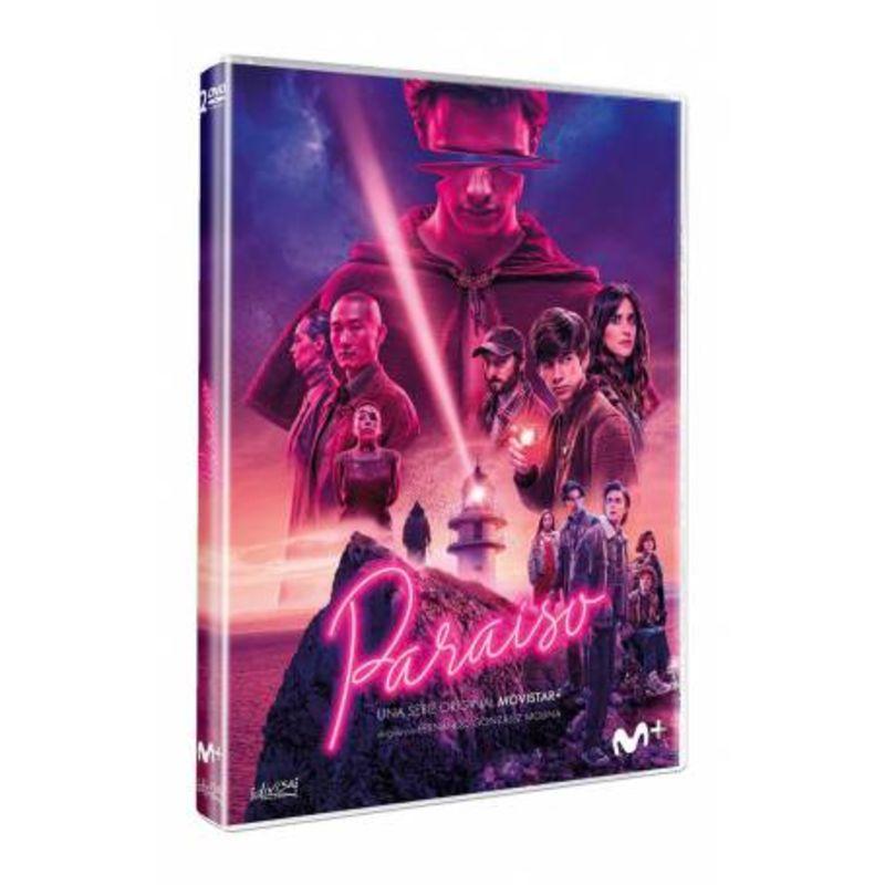 PARAISO, TEMPORADA 1 (2 DVD)