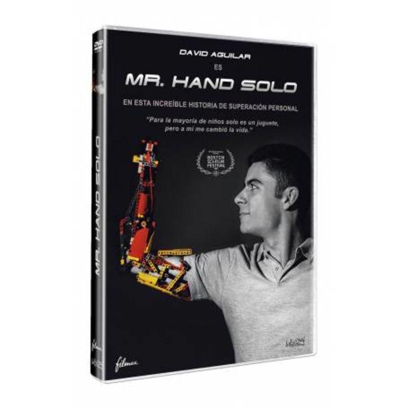 MR. HAND SOLO (DVD)