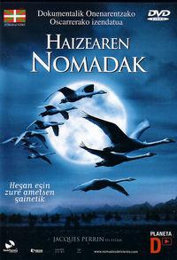 HAIZEAREN NOMADAK (DVD)