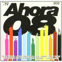 AHORA 08 (3 CD)
