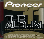 Pioneer, The Album Vol.11 (3 Cd) - Varios