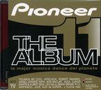 PIONEER, THE ALBUM VOL.11 (3 CD)
