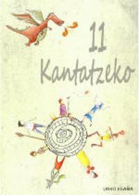(dvd)  Urko Egaña - 11 Kantatzeko - Urko Egaña