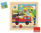 puzzle bomberos r: 53073 -