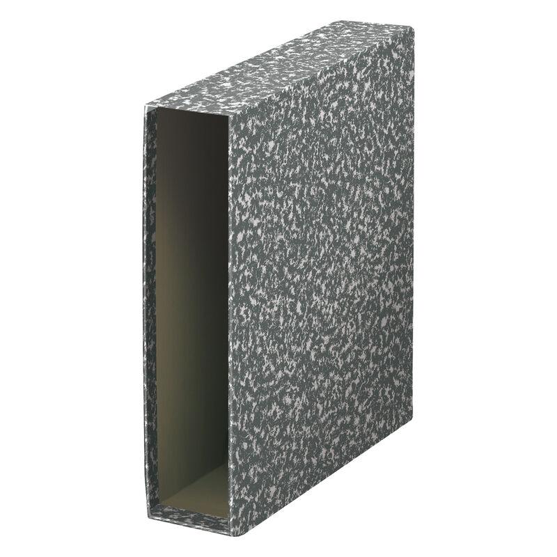 Caja Archivadora Jaspeado Claro Fº Natural R: 9131 -