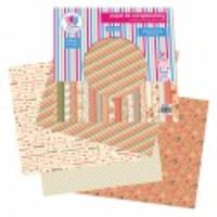 PAPEL SCRAPBOOKING 10 DELIGHT R: 18130
