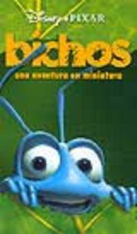 bichos (dvd) - John Lasseter / Andrew Stanton