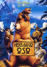 HERMANO OSO (DVD)