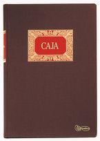 LIBRO F. 100 H. CAJA E / S R: 4021