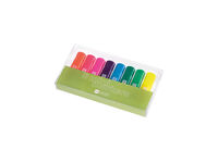 CANDY COLOURS 18 * SET MINI MARKERS R: 11187