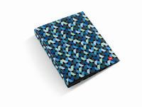 2016 Origami Dark * Carpeta Anillas 25mm R: 14580 -