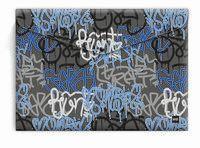 STREET ART / HARD ROCK * PAQ / 2 SOBRES PP R: 16074