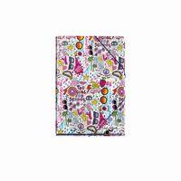 2016 JORDI LABANDA * CARPETA SEPARADORES GRAFFITI GIRL JL R: 20774