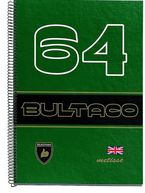 Bultaco 15 * Bloc A4 120h R: 44077 -