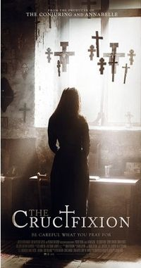 THE CRUCIFIXION (DVD) * SOPHIE COOKSON
