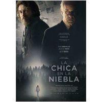 LA CHICA EN LA NIEBLA (DVD) * TONI SERVILLO, ALESSIO BONI