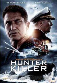 HUNTER KILLER, CAZA EN LAS PROFUNDIDADES (DVD) * GERARD BUTLER, GARY