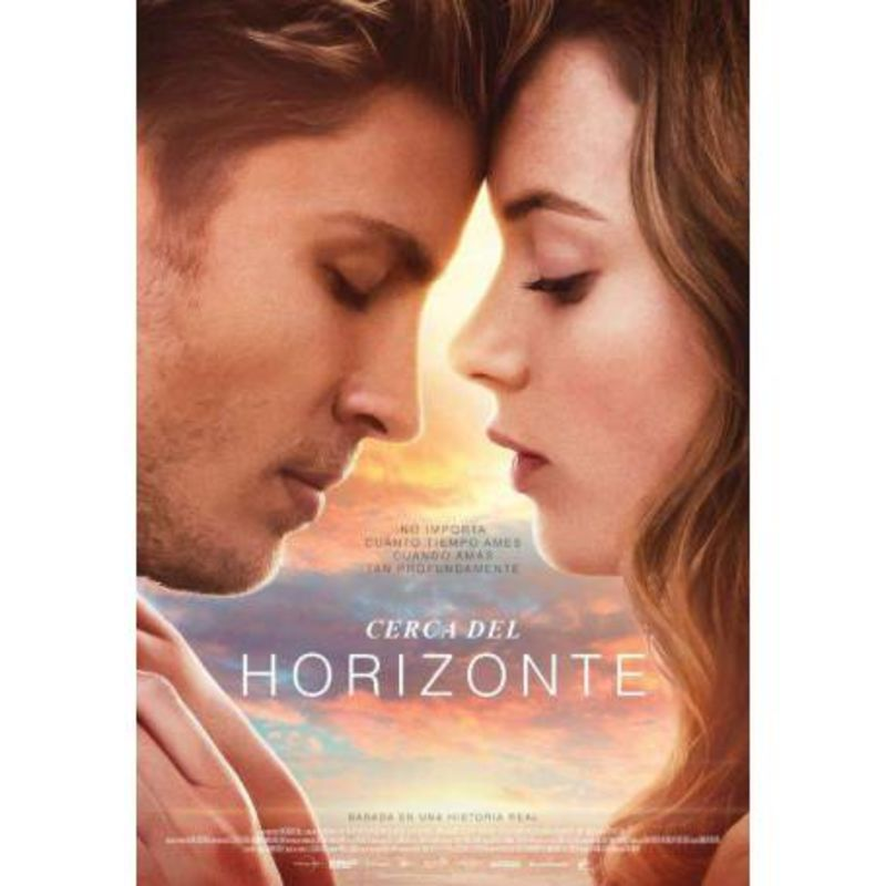 CERCA DEL HORIZONTE (DVD)