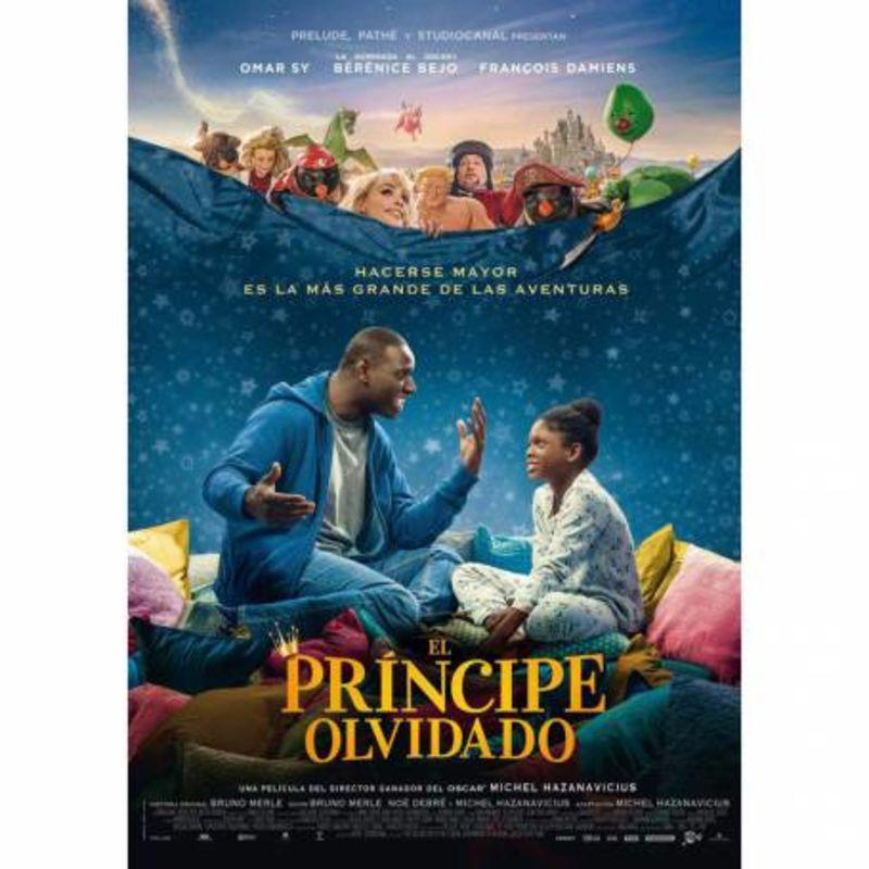 EL PRINCIPE OLVIDADO (DVD)