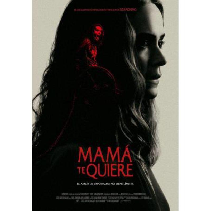 MAMA TE QUIERE (DVD)