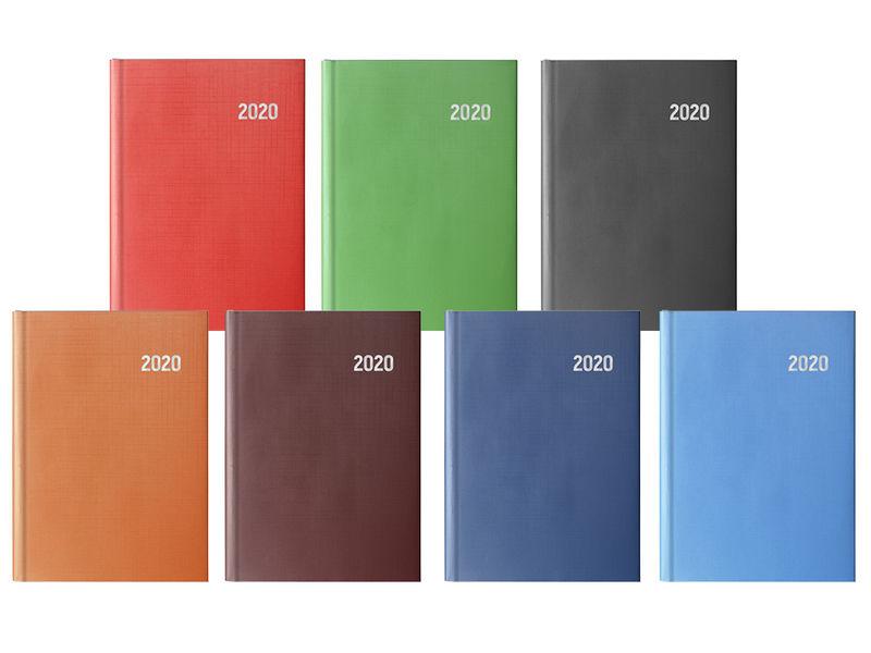 2020 * AGENDA ROMA DP 15x21 SURTIDO