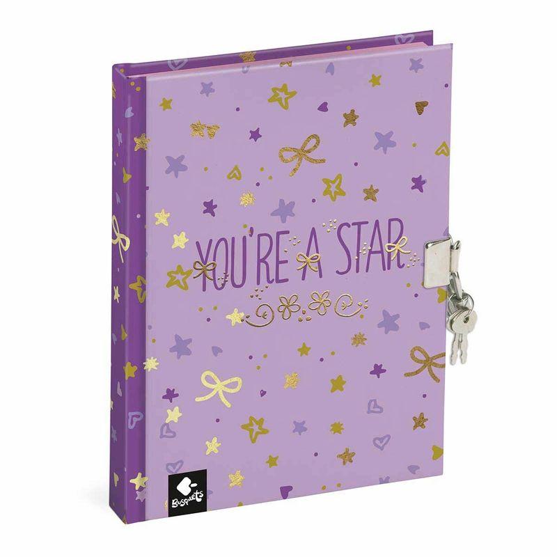 STAR * DIARIO CANDADO R: 51015092500