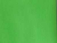 2018 BOBINA PAPEL REGALO KRAFT VERDE LISO 70CM. R: 790108