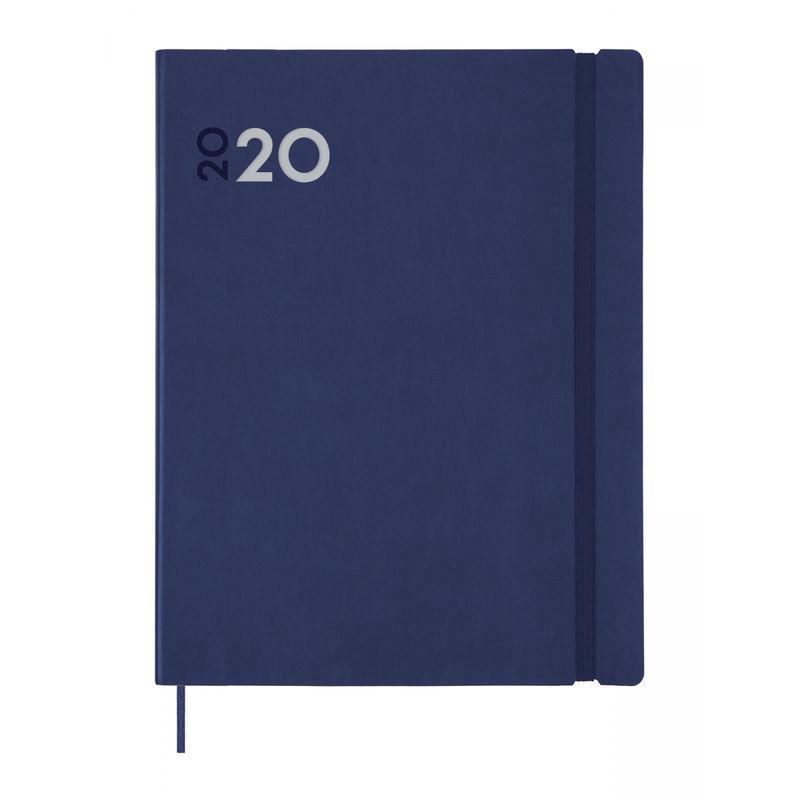 2020 * AGENDA MARA Y12 SV AZUL