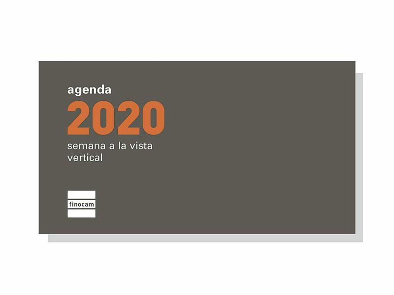 2020 * RECAMBIO ANUALIDAD P199 AGENDA PLANA PL1 SV