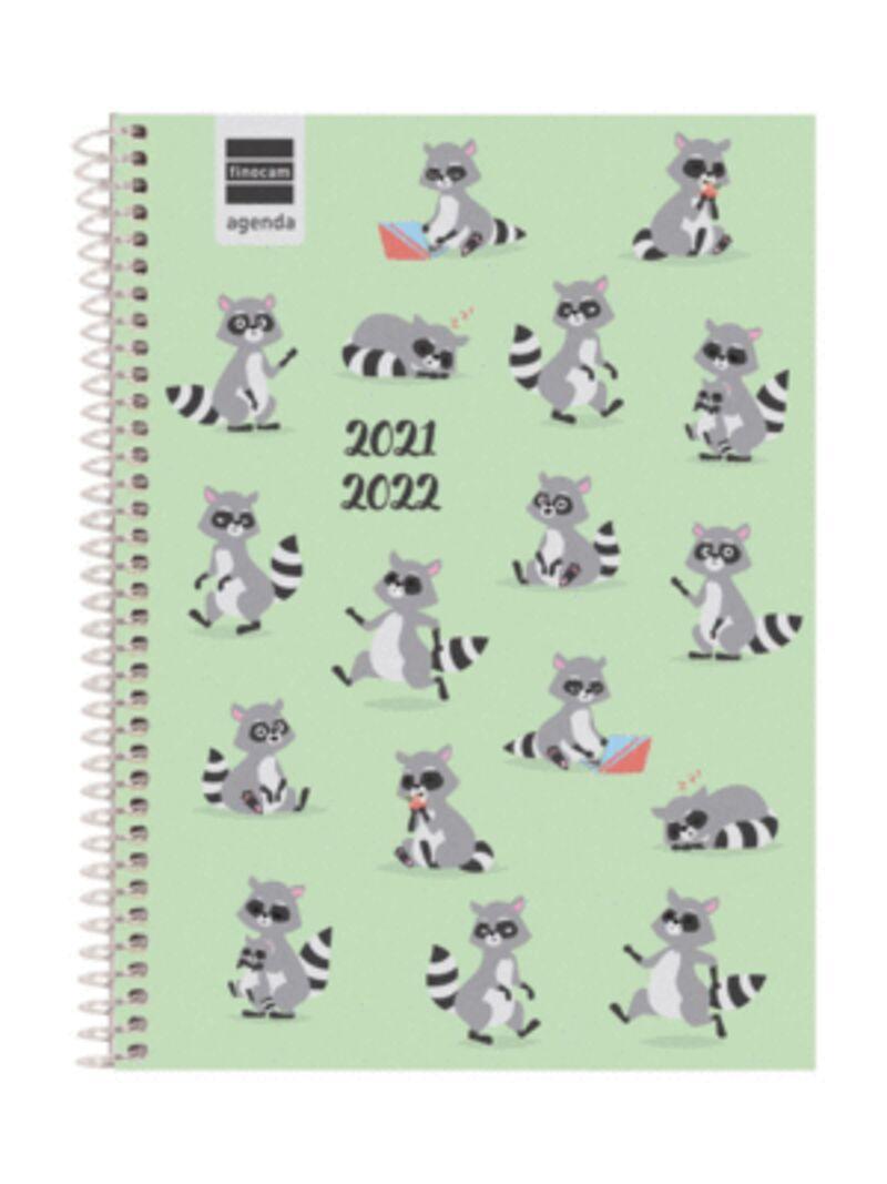 21-22 * BASICA ANIMALS 4º S / V