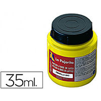 C / 6 Pajarita Am. Oro 35ml R: 110422 -